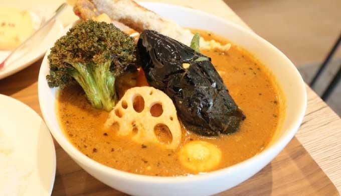 スパイスキッチンま黒(スープカレー)のテイクアウト