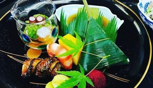 日本料理と松坂牛の「波瀬」のテイクアウト【蒲郡市水竹町】