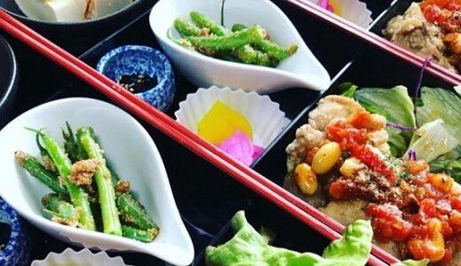 食事&おやつ「ぐらんま」のテイクアウト【蒲郡市神明町】