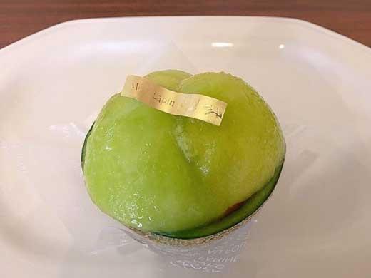 モン・ラパンの季節のまるごとフルーツケーキ【蒲郡市八百富町】