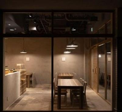 本町料理店